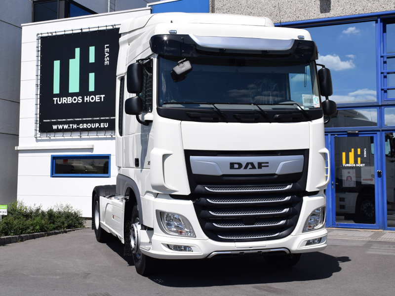 Daf XF 480 FT SC