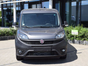 Fiat Doblo bestelwagen