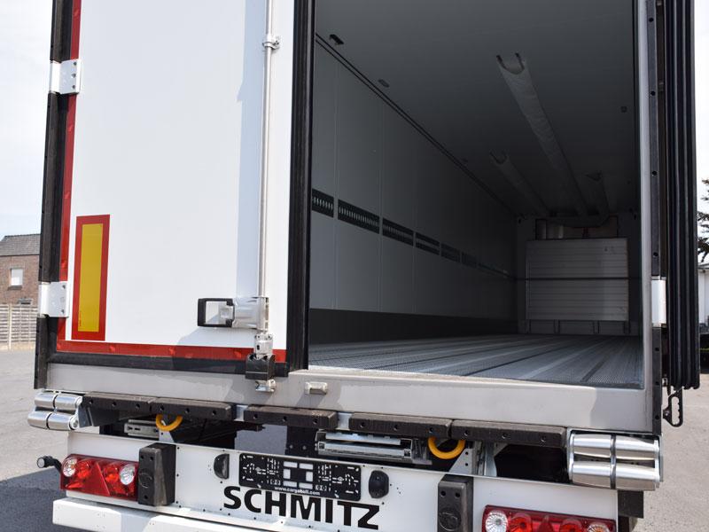 binnenkant frigo Schmitz