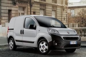 Fiat Fiorino bestelwagen
