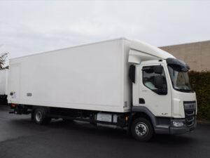 vrachtwagen DAF LF
