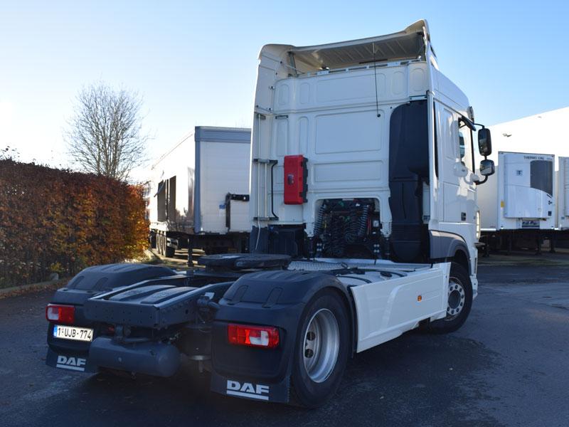 DAF XF 480 FT SC